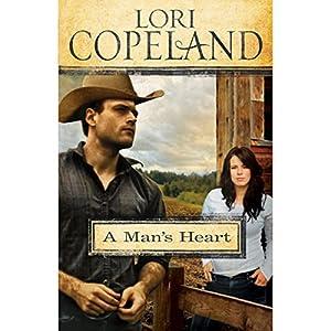 A Man's Heart Audiobook