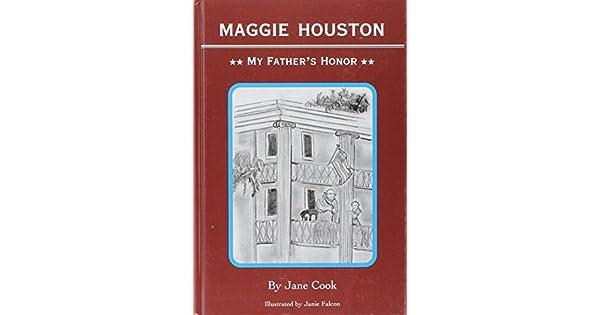 Amazon.com: Maggie Houston: My Fathers Honor (9781885777300 ...