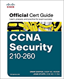 CCNA Security 210-260 Official Cert Guide