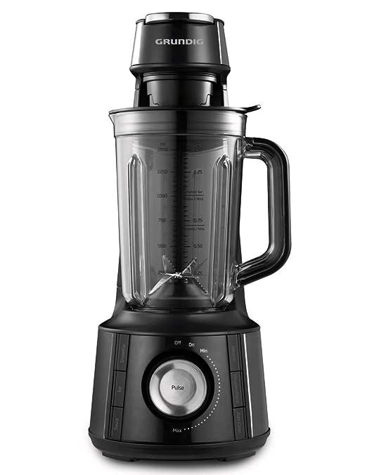 Grundig VB 8760 Batidora de vaso mezclador al vacío: Amazon ...