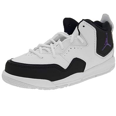 outlet store sale 47503 2a715 Nike Jordan Courtside 23 (PS), Chaussures de Fitness garçon  Amazon.fr   Chaussures et Sacs