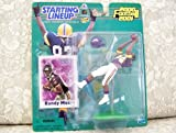 2000 NFL Starting Lineup Hobby Edition - Randy Moss