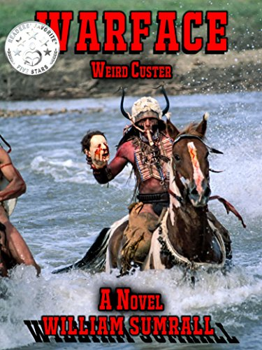 Warface!: Weird Custer