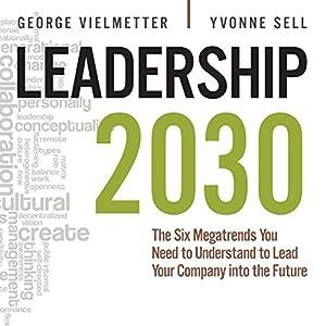 Leadership 2030 Audiobook