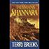 The Talismans of Shannara (The Heritage of Shannara Book 4)