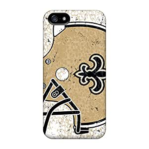 New Fashion Premium Cases Covers For Iphone 5/5s - New Orleans Saints