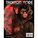 Tachyon Node Volume 1 Issue