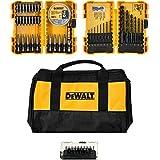 DEWALT 80-Piece Professional Drilling/Driving Set (Utility Set)