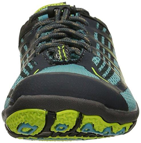 Water Body Dynamo Shoe Glove Women's Blue Rapid Green xwwqfRTr