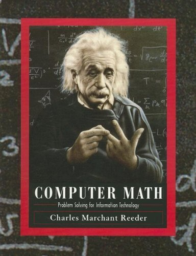 Computer Math Problem Solving for Information Technology by Charles Marchant Reeder (2001-10-25)