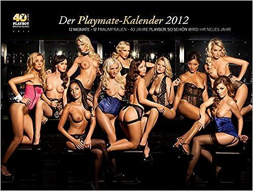 Playboy Calendar Pdf