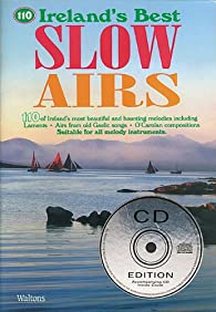 110 Ireland's Best Slow Airs par  Hal Leonard Corp