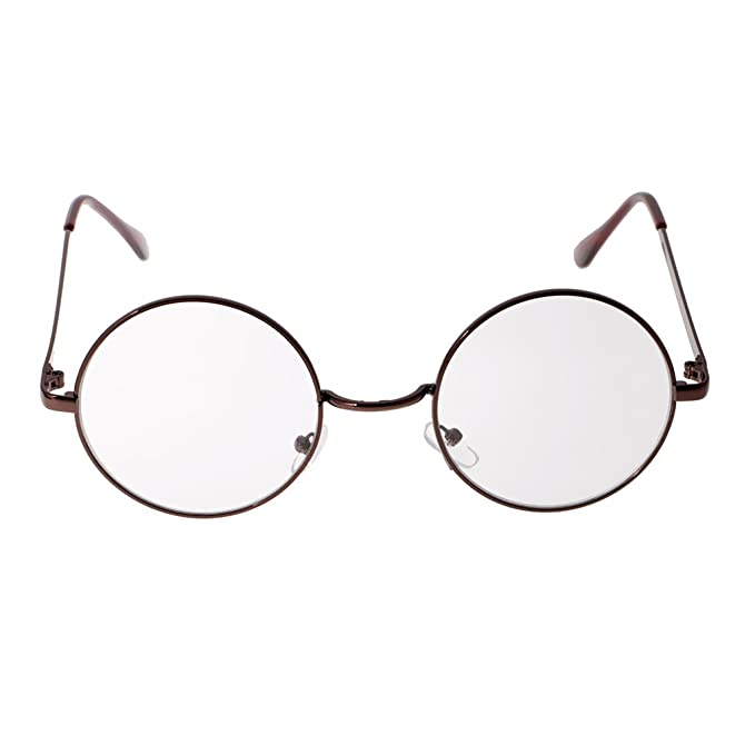 1 Stück Unisex Brillen Rahmen Outdoor Brillen UV Schutz Sonnenbrillen - Weiß oL6JMC67