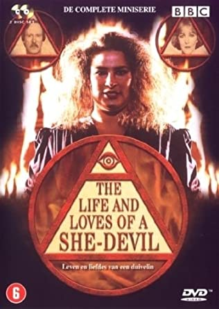 The Life And Loves Of A She Devil NL