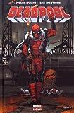 Deadpool Marvel now T08