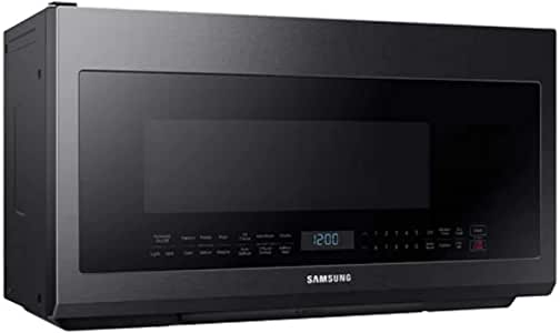 Over The Range Microwave Tds 950w Power 120 Volts 400 Cfm