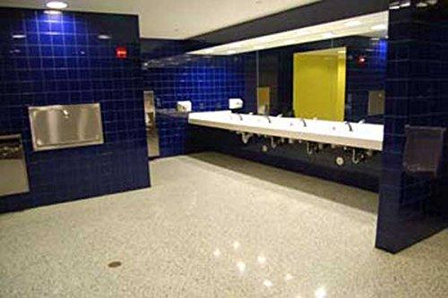 Chunky Orange Terrazzo Glass American Specialty Glass Flooring Countertop Concrete Terrazzo Glass 10 Lb Size 0