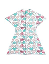 Lots of Love! Zipadee-Zip Swaddle Transition Medium 6-12 Months (18-26 lbs, 29-33 inches)