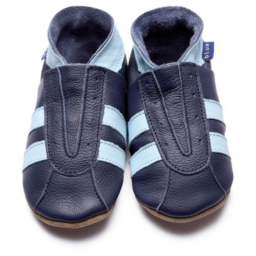 Inch Blue - Zapatos, color azul [talla: 20]