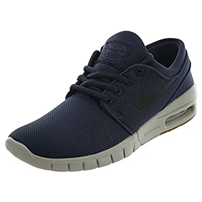 Nike Sb Stefan Janoski Max Thunder Blue Boys/Girls