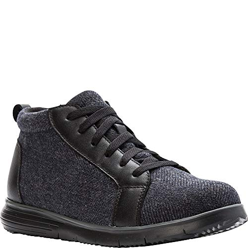 Donna Wat052f Black Tweed Propét blt qOgZU