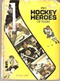 Pro Hockey Heroes Today, Bill Libby, 0394827619
