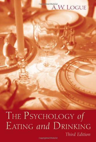Download The Psychology Of Eating And Drinking 3rd Edition