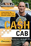Cash Cab, Discovery Communications, 0451235908