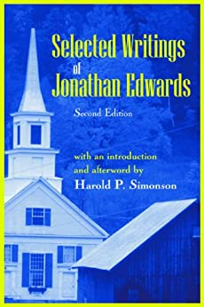 Jonathan edwards writings