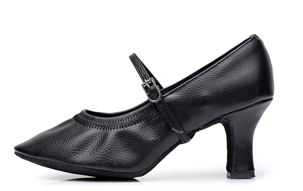 Super frist Womens Latin Dance Shoes Ballroom Performance Shoes Model Latin Dance Shoes