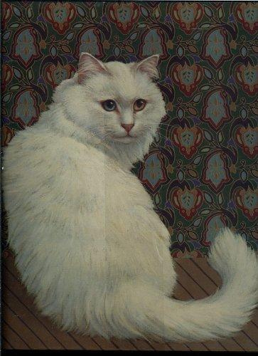 Springbok 500 Piece Puzzle - Cosmopolitan Cat PZL2422 by - Cat Cosmopolitan
