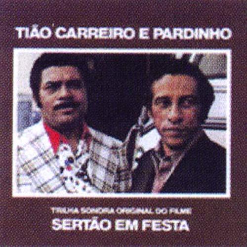 Sertao Em Festa [CD]