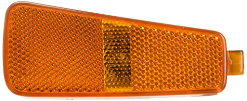 TYC 18-6024-00-1 Chevrolet HHR Left Replacement Side Marker Lamp