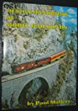 Design Handbook for Model Railroads, Paul Mallery, 0911868712