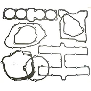 Amazon Com M G 330647 Engine Gasket Set For Yamaha Xs1100 1100 Xs
