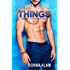 Pretty Things (The Pretty Trilogy Book 3)