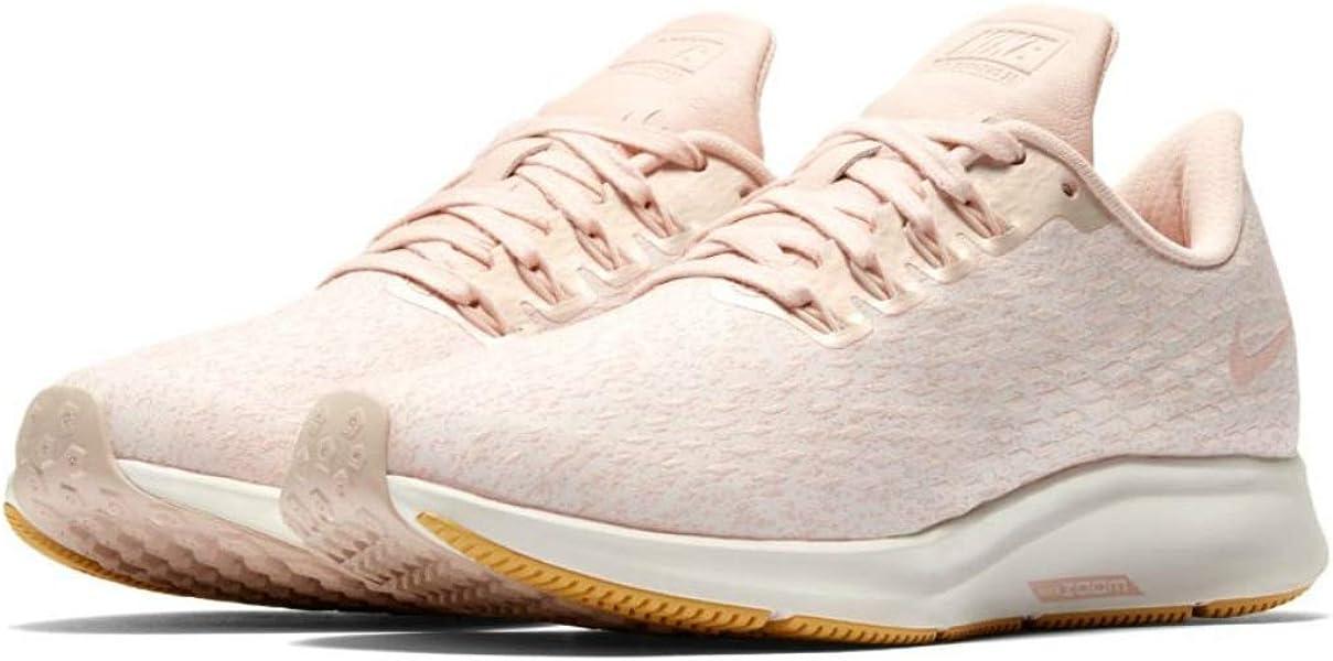 f30b90393079 Nike W Air Zoom Pegasus 35 PRM Womens Ah8392-800 Size 7.5