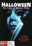 Halloween VI: The Curse of Michael Myers [1995] [NON-USA Format / PAL / Region 4 Import - Australia]