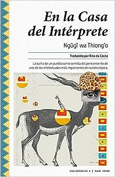 Descargar Libros Ebook Gratis En La Casa Del Intérprete De Gratis Epub