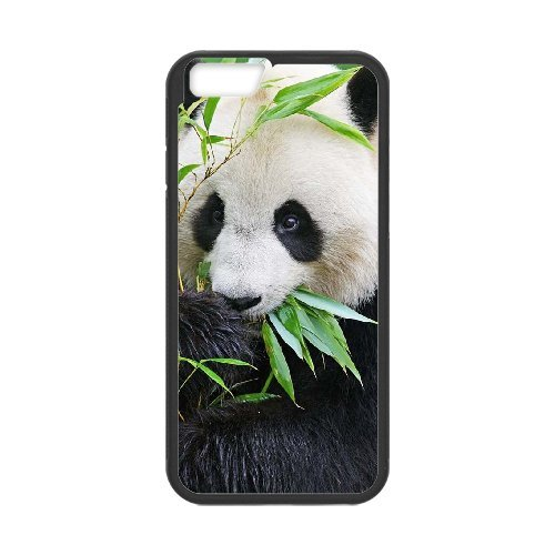"SYYCH Phone case Of Panda Cover Case For iPhone 6 (4.7"")"