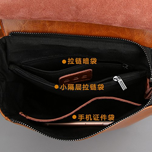 Simple Fashion Gwqgz Retro Skew Single Spanning Ladies Bag Shoulder azIaZ
