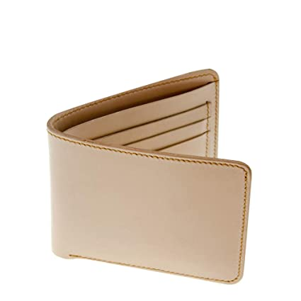 Amazon Com Wuta Leather Short Wallet Leather Pattern Diy Leather