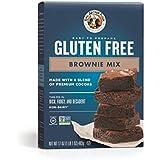 King Arthur Brownie Mix, Gluten Free, 17 oz