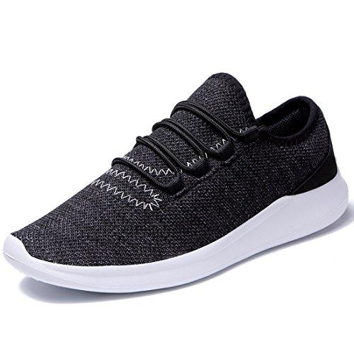 pour Running GB01 Noir Ritiriko de Blanc 093 Homme 39 Chaussures wOF7XUT