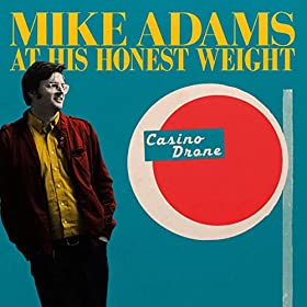 Mike Adams at His Honest Weight