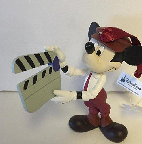 Disney World Hollywood Studios Director Mickey ()