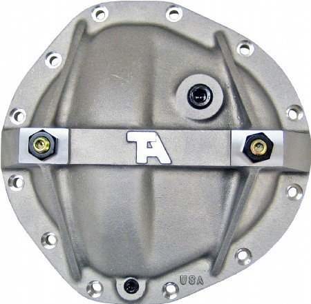 12 Bolt Differential Cover - NEW GM 8.875