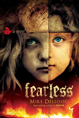 Fearless: A Novel by [Dellosso, Mike]