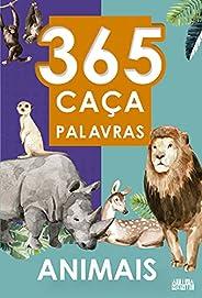 365 caça-palavras - Animais