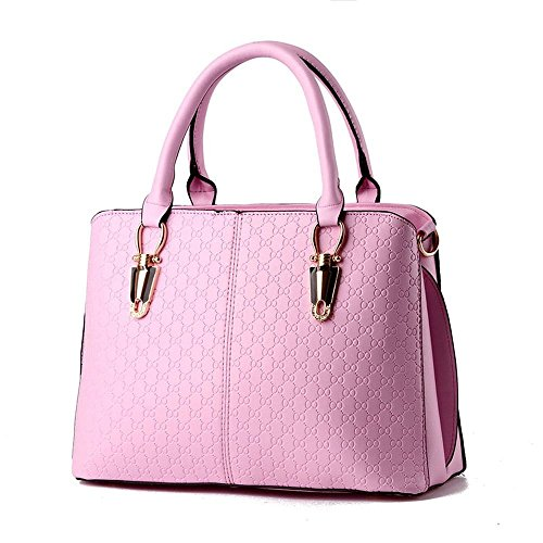 Desklets Women's Simple Style Boutique Bags Top Handle - Styles Latest 2015 For
